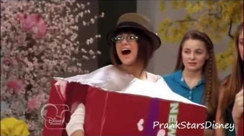 Prank★Stars - Selena Gomez (HD)