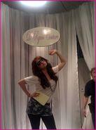 Debby Ryan Fashion Show