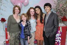 Marys Family