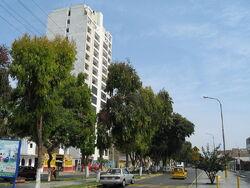 Villa Mateo