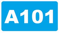 A101 SIGN