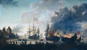 British invasion 2