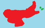 Prasian Island