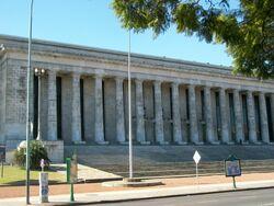Universidad de San Serena