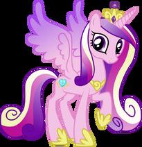Princess CadaVector