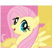 Character navbox Hasbro Fluttershy