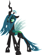 Queen chrysalis by theshadowstone-d7ths1m
