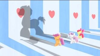 Czech My Little Pony Hearts Strong As Horses HD