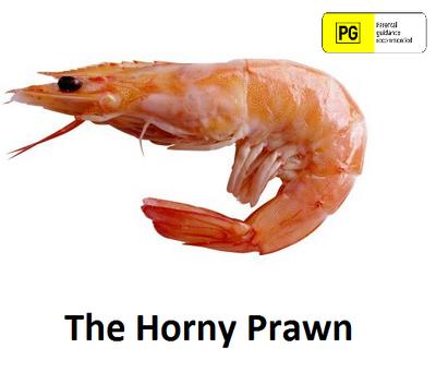 Horny Prawn