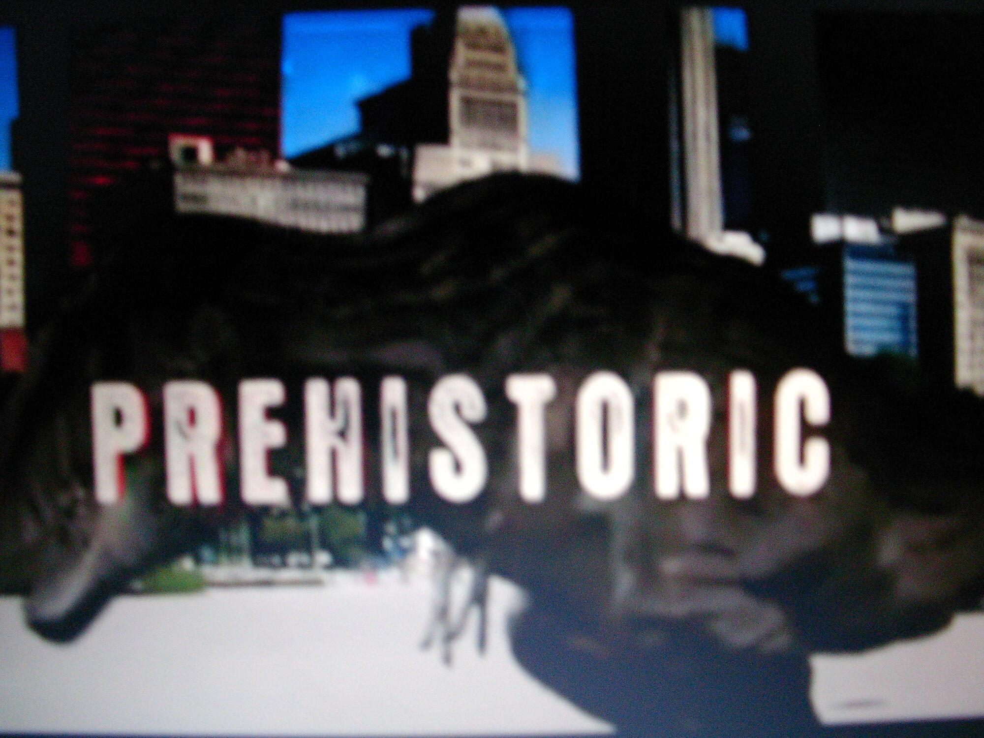 Prehistoric Chicago | Prehistoric Wiki | FANDOM powered by ...  Prehistoric