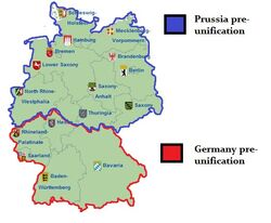 Map Of Germany Pre Unification.Prussia Precipice Of War Role Play Wiki Fandom Powered By Wikia