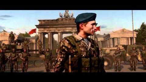 World in Conflict Soviet Assault Malashenko's Speech