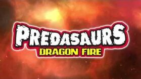 Predasaurs Dragon Fire TVC