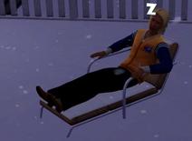 TittySprinkle Blizzard Nap
