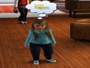 Sims 3 glitch 2