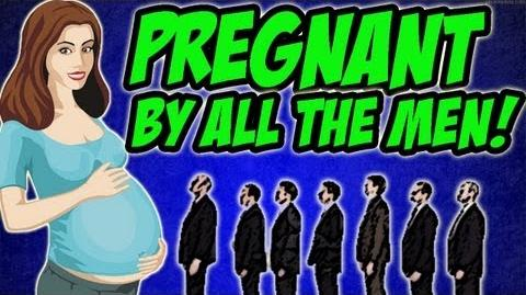 The Sims 3 - RE-TRY Pregnant Challenge...