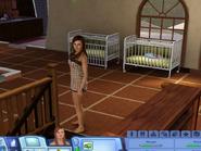 Lana's kid