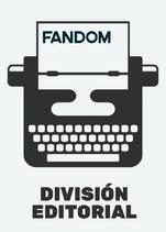 División Editorial