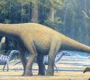 Европазавр