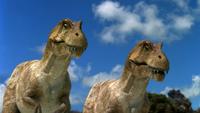 1x6 AlbertosaurusWatching