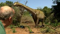 1x6 TitanosaurInPlantation