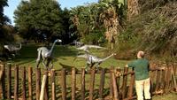1x1 OrnithomimusInPaddock