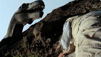 1x1 FemaleTyrannosaurOverNigel
