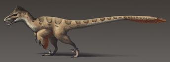 Utahraptor ostrommaysorum update2