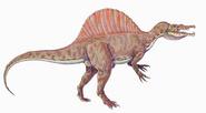 Spinosaurus 1DBa