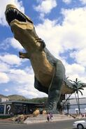 Tyrannosaurus-rex 101-99