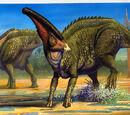 Hadrosaurus Mayorum