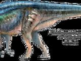 Zhuchengosaurus