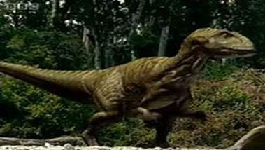 Polar allosaur (2)