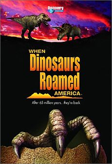 230px-When Dinosaurs Roamed America