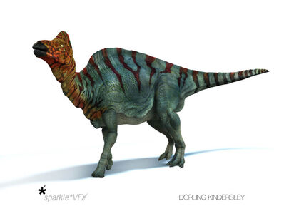 Corythosaurus HiRes white bg copy copy