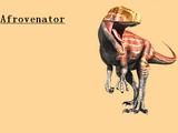 Afrovenator