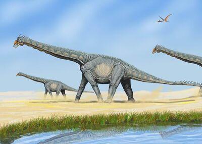 AlamosaurusDB