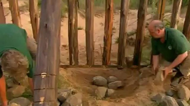 Prehistoric Park Episode 6 Supercroc-0
