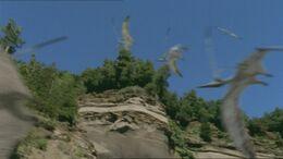 1x1 NyctosaurusFlock
