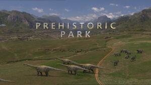 PrehistoricParkTitleCard
