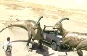 Parasaurolophus Channel Dave