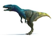 Dubreuillosaurus HiRes