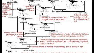 Theropoda