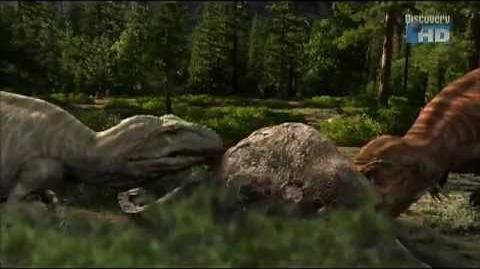 Abelisaurus was the first abelisaurid to be discovered