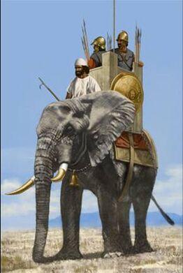 Elefante Cartagines