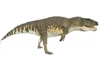 Arctosaurus