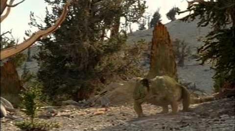 Documentales bbc caminando con monstruos vida antes de los dinosaurios-0