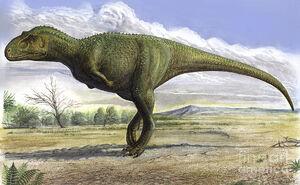 Aucasaurus-garridoi-a-prehistoric-era-sergey-krasovskiy