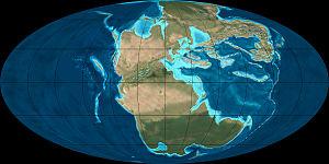 Triásico-220.000.000 a.C