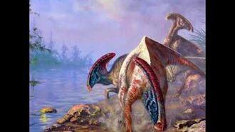 Real Dinosaur Sounds-Reconstrucción de los posibles sonidos de Parasaurolophus